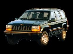 Автомобильные коврики EVA Jeep Grand Cherokee I ZJ (1992-1996)