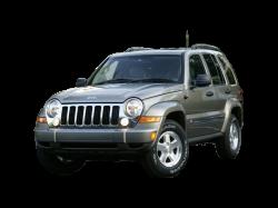 Автомобильные коврики EVA Jeep Liberty (North America) I (2001-2007)