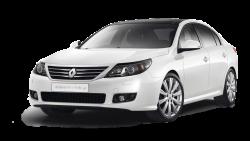 Автомобильные коврики EVA Renault Latitude I (2010-2015)