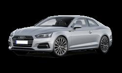 Автомобильные коврики EVA Audi A5 II F5 2х дверное купе 4WD (2016->)