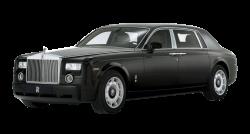 Автомобильные коврики EVA Rolls-Royce Phantom VII EWB (2003-2012)