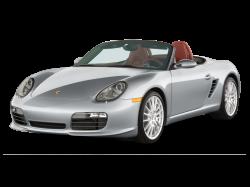 Автомобильные коврики EVA Porsche Boxter II 987 (2004-2012)