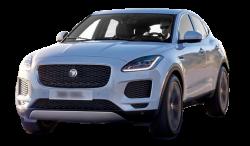 Автомобильные коврики EVA Jaguar E-Pace (2017->)